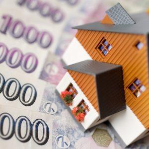 Letos si chce půjčit téměř polovina Čechů. Nejoblíbenější jsou úvěry na bydlení