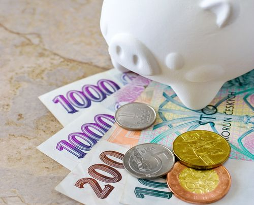 Pár dnů do výplaty: Vzít si půjčku nebo nevzít?