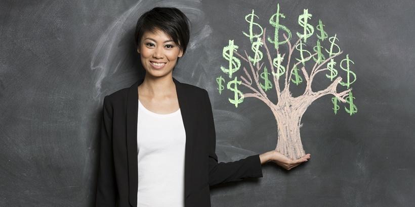 Ženy a investice. Jaká jsou tajemství investorek?