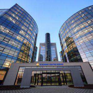 KPMG: Úvěry na komerční nemovitosti v Evropě nepřestávají růst