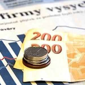 Firemní půjčky jsou nejdražší za šest let