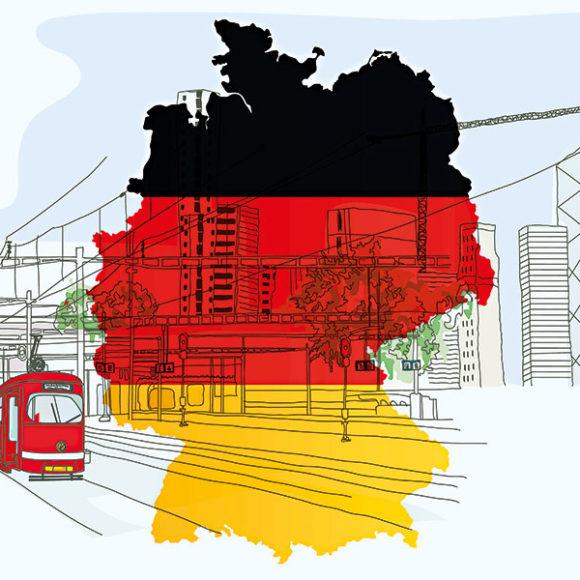 Německá ekonomika se zadrhla – bez známek oživení