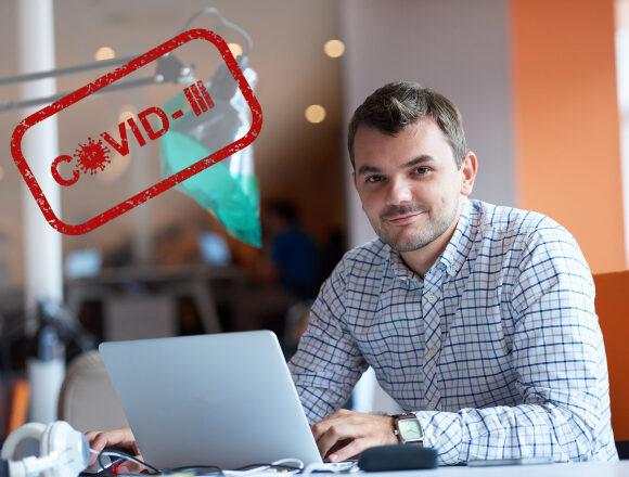Podnikatelé mohou žádat o investiční úvěry z programu COVID III